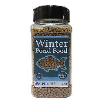 NT Labs Winter Pond Food 190g