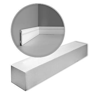 Skirtings Orac Decor SX105-box