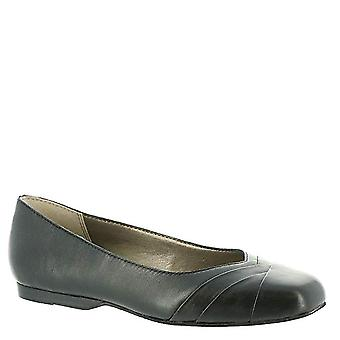ARRAY Womens Crystal Closed Toe Loafers