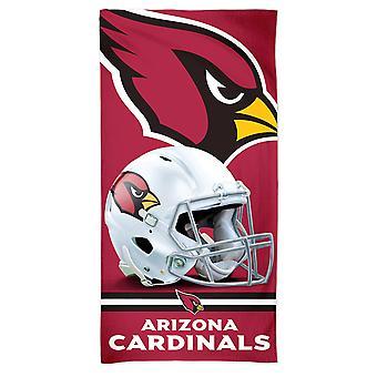 Wincraft NFL Arizona Cardinals 3D Beach Towel 150x75cm