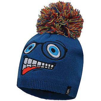 Dare 2b Boys Brainstorm Fleece Lined Character Beanie Hat