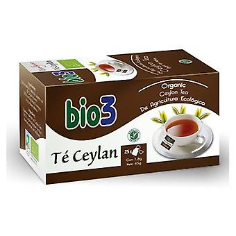 Bio3 Ecological Ceylan Tea 25 Bags