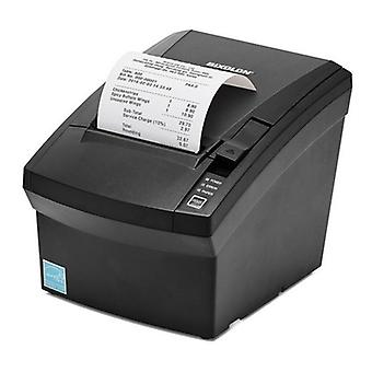 Tickets d SRP-330II black USB printer