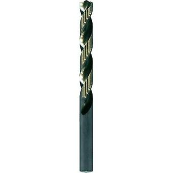 HSS Metal twist drill bit 6.5 mm Heller 28641 1 Total length 101 mm cut Cylinder shank 1 pc(s)