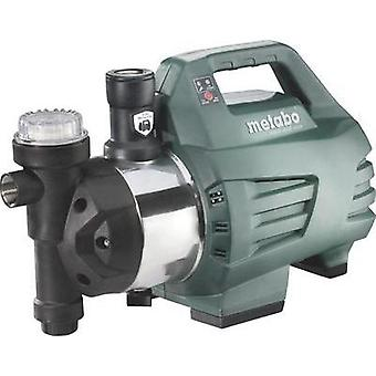 Domestic water pump 230 V 4500 l/h Metabo 600979000