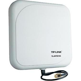 Flat WLAN-antenne 14 dB 2.4 GHz TP-LINK TL-ANT2414A