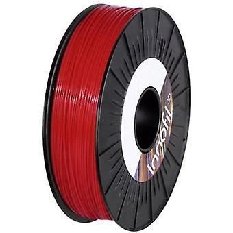 Filament Innofil 3D Pet-0304b075 2.85 mm Red 750 g
