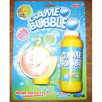 Cladellas  Blister Bubbles With Pitcher (Outdoor , Garden Toys , Aiming Games)