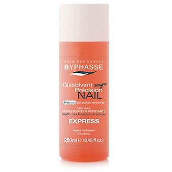 Byphasse Nail Polish Remover 250 Ml Expres (Woman , Makeup , Nails , Nail polish remover)