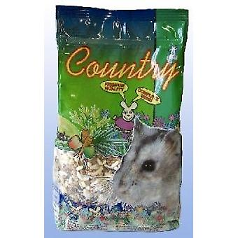 Witte Molen Country Hamsters Enanos