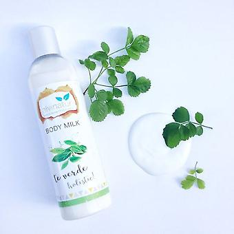 Alvinatur Green Tea Body Milk