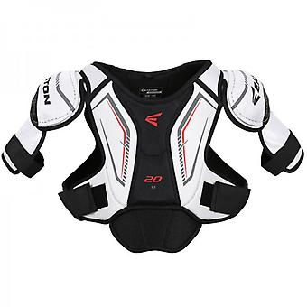 Easton synergy 20 shoulder protection-senior