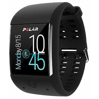 PolarM600BlackAndroidWearSmartwatch90061185 Watch