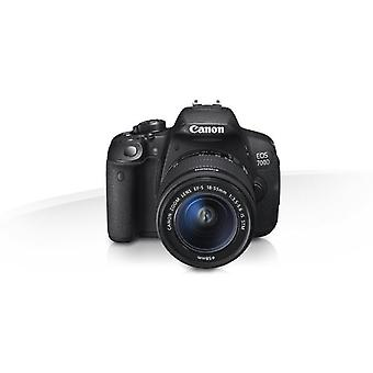Canon Efs eos 700d camera Cfd 18-135mm SLR 18MP ISTM