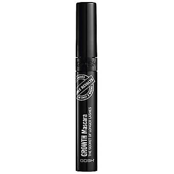 Gosh Copenhagen Mascara Growth The Secret Of Longer Lashes Black