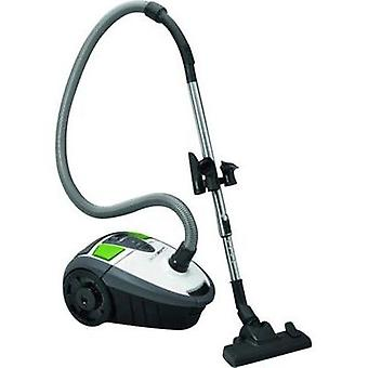 Bagged vacuum cleaner Clatronic BS 1301 EEC A Wh