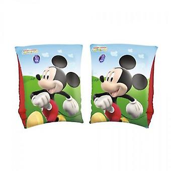 Fentoys Clutches Mickey / minnie 23x15 Cm