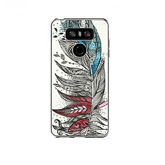 Cape Garden Feather for LG G6