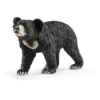 Schleich Sloth bear (Toys , Dolls And Accesories , Miniature Toys , Animals)