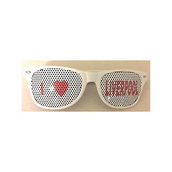 I Love Liverpool Glasses