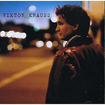 Viktor Krauss - II [CD] USA import
