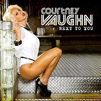 Courtney Vaughn - ved du [DVD] USA import