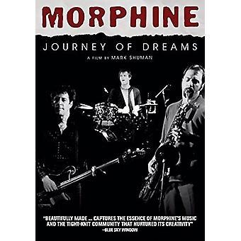 Morfin [DVD] USA importerer