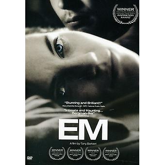 Em [DVD] USA import