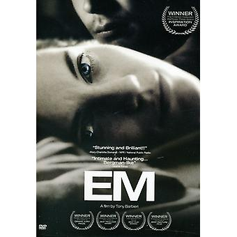 EM [DVD] USA importerer