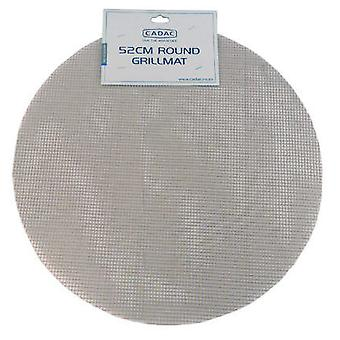 Cadac Grillmat round 52cm (Garden , Barbecues , Cleaning)