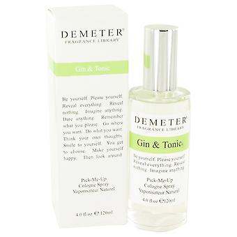 Demeter Men Gin & Tonic Cologne Spray By Demeter