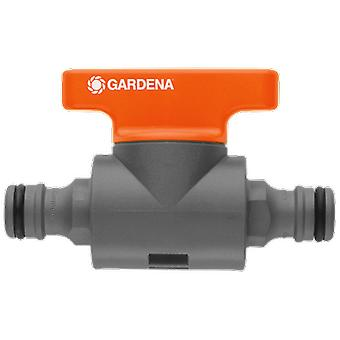 Gardena Key pasoPara the gradual adjustment or closing the flow of water from a hose.