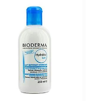 Bioderma Hydrabio Cleansing Milk (Woman , Cosmetics , Skin Care , Facial Cleansing)