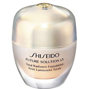Shiseido Total Radiance Foundation I60 (Woman , Makeup , Face , Foundation)