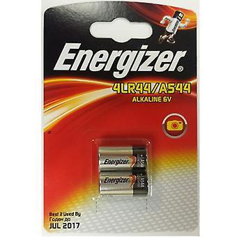 Energizer A544 Alkaline batterier (2-Pack)