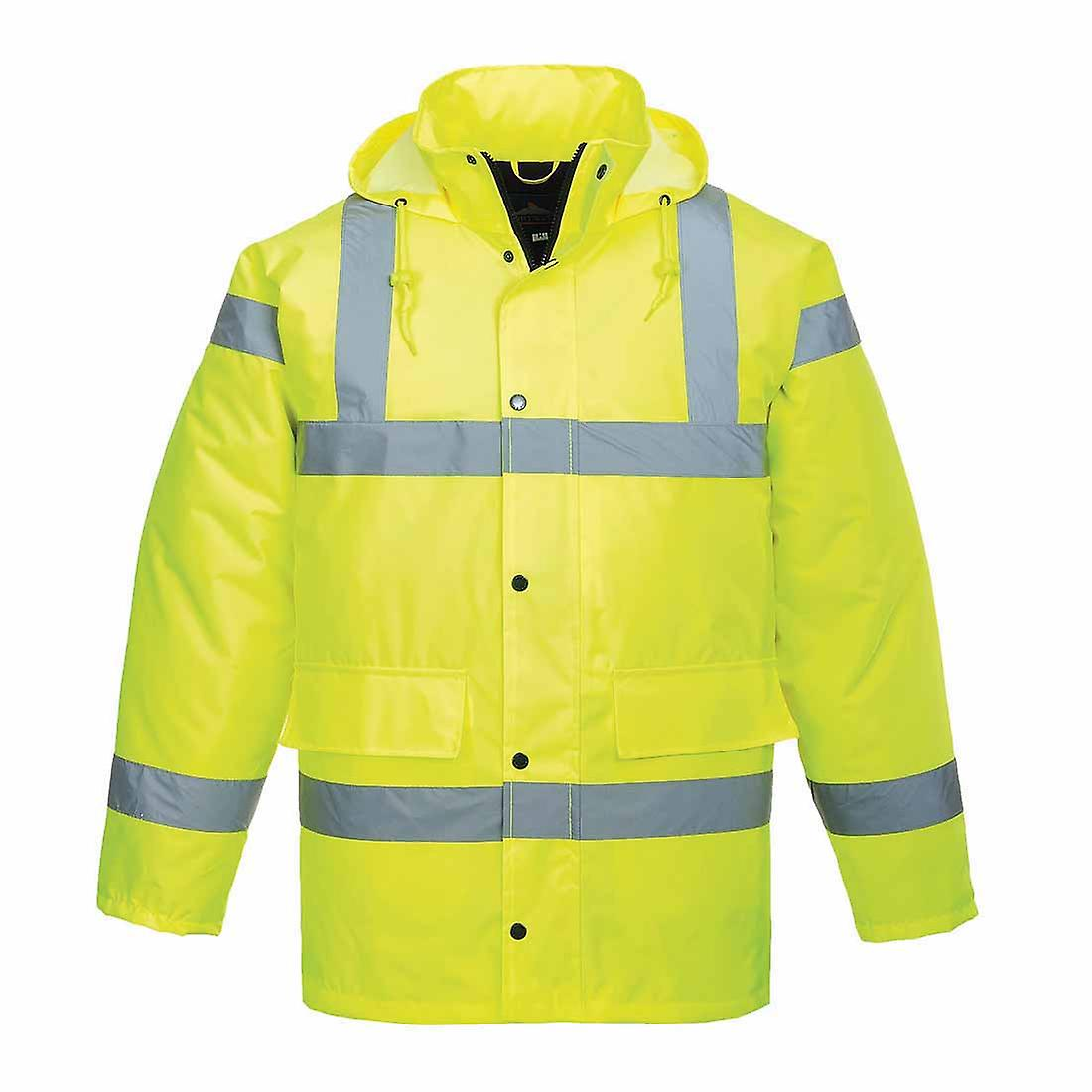 Portwest - Hi-Vis Safety respirant vêtehommests de travail veste