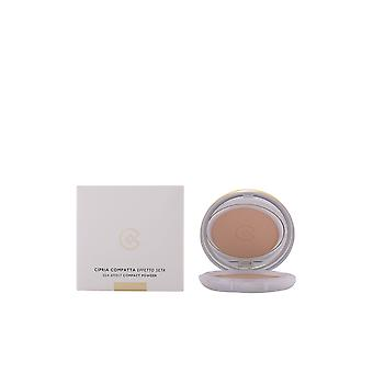 Collistar Silk Effect Compact Powder #03-cameo 7 Gr för kvinnor