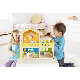 HAPE HAPPY VILLA E3402