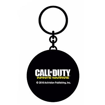 Call Of Duty Official Infinite Warfare Keyring