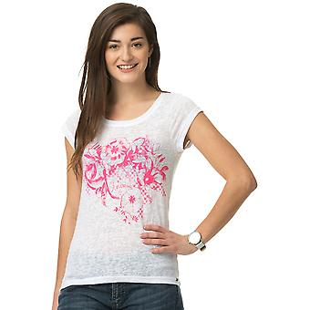 Animal Azisa Short Sleeve T-Shirt