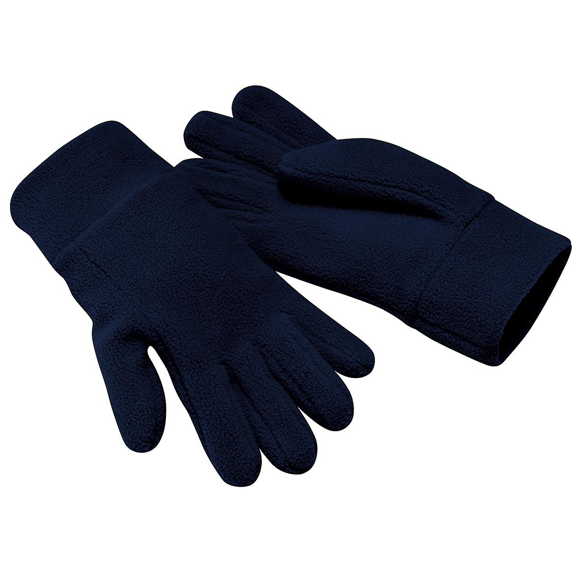 Beechfield Unisex Suprafleece Anti-Pilling Alpine Winter Gloves