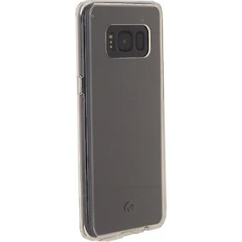 Mobilize MOB-23185 Smartphone Naked Protection Case Samsung Galaxy S8 Transparant