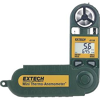Anemometer Extech 45158 0.5 up to 28 m/s Calibrat