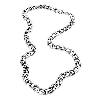 Burgmeister stainless steel curb chain JBM1154-449
