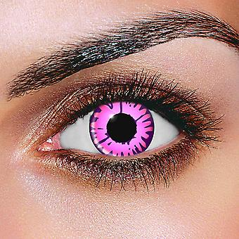 Enchanted Contact Lenses (Pair)
