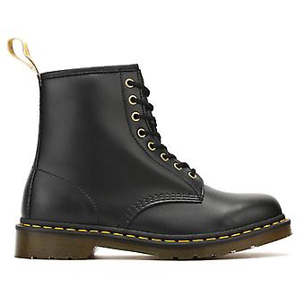 Dr. Martens Black Felix Rub Off Vegan 1460 Boots