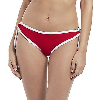 Freya Paint The Town Red Tie Side Brief - AS2956