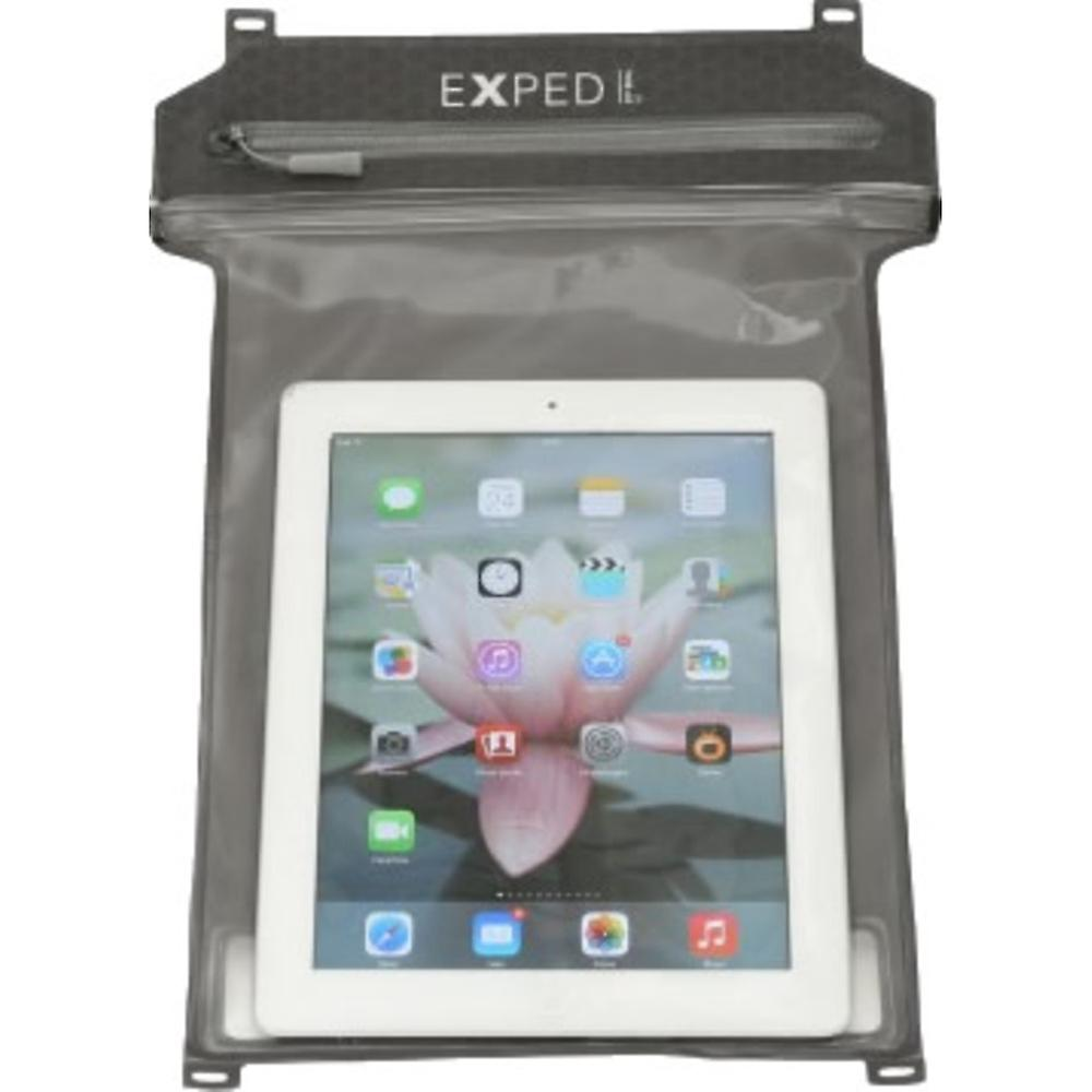 Exped Zip Seal 10 Electronics Case Waterpoof and Transparent Cases