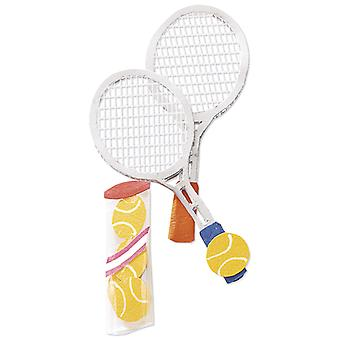 Jolee's Dimensional Embellishments-Tennis