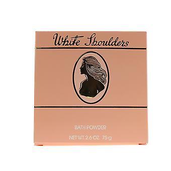 Wit schouders 'Bad poeder' 2.5 oz/75 g nieuw In doos